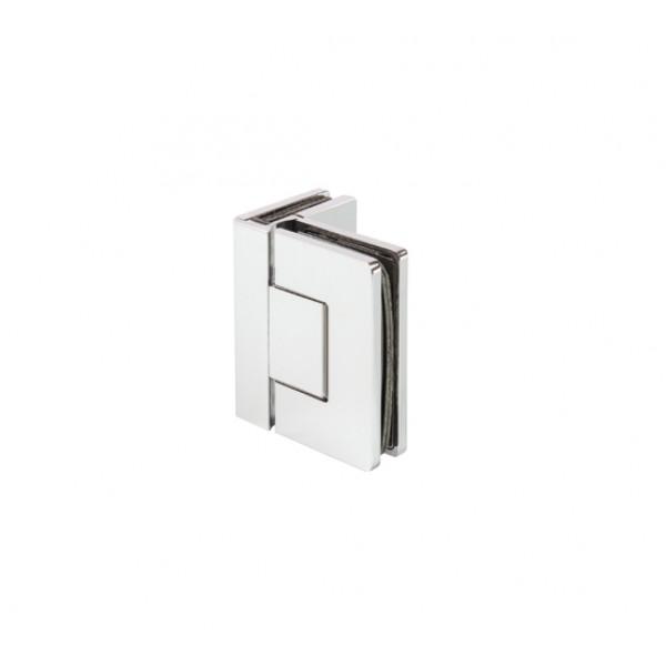 Петля Santos стекло/стекло 90°